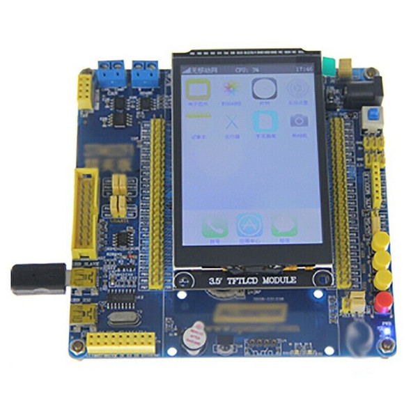 3.5 Inch Tft Lcd Screen Lcd Display Capacitive Contact Screen Module 480X32