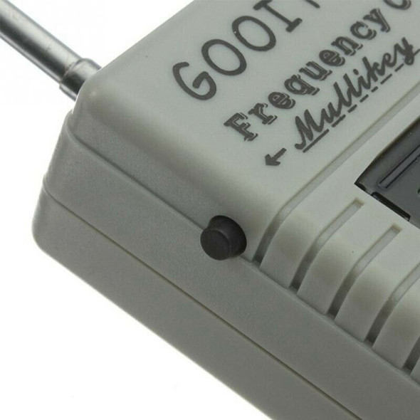 GY560 Frequency Detector 50MHz- 2.4 GHz Measurable Frequency