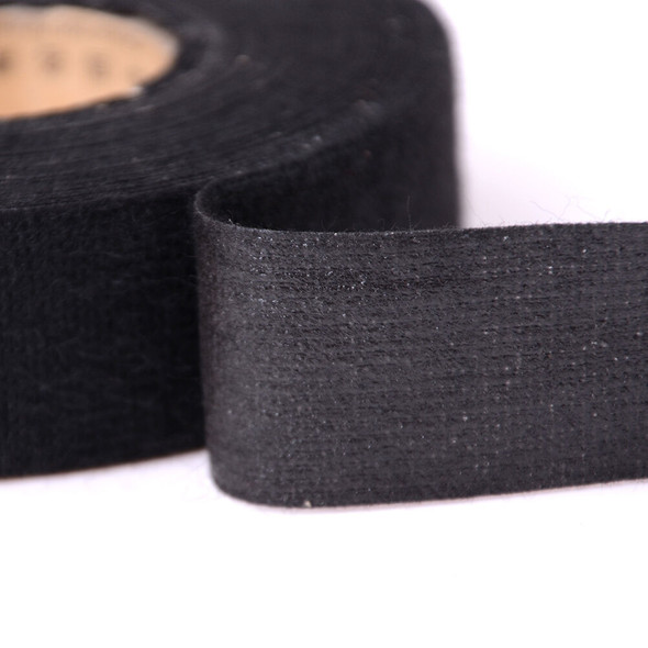 25mmx15m Coroplast Adhesive Cloth Tape For Harness Wiring Loom Car Wire HarneLI