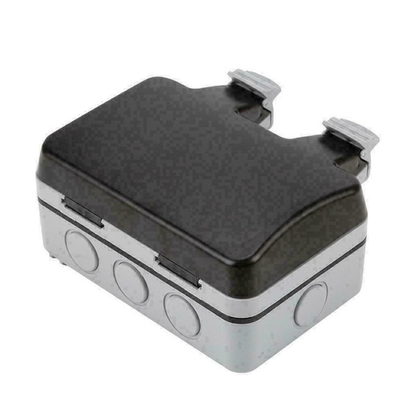 Waterproof Outdoor Wall Socket Case High Quality N7L0 G8D2 X8Z7