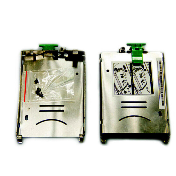 1Pc Hard drive HDD SSD caddy / enclosure bay For ZBook 15 ZBOOK 17 G1 G2 №[