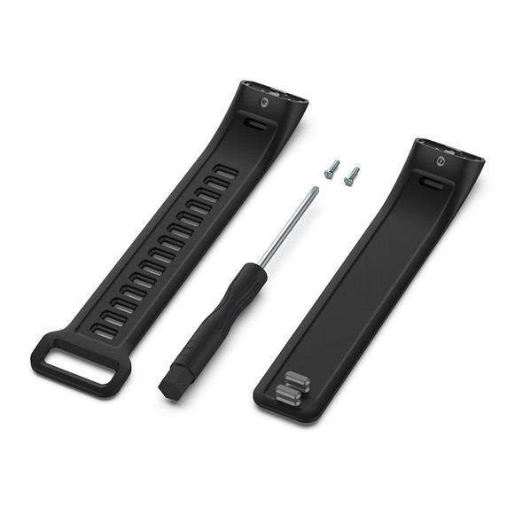 Silicone Watch Band Bracelet Strap for HUAWEI Band2 Pro/ Band2/ ERS-B19/ERS-F3R4