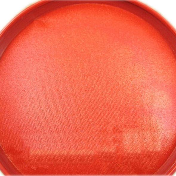 WaterPaint Red Round Date Seal Stamp Pad Inkpad Ink Offices Accessories-ES