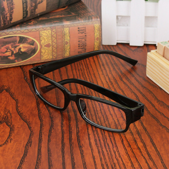 Women Men Radiation Protection Computer Glasses Unisex Square Frame Glasses A#S