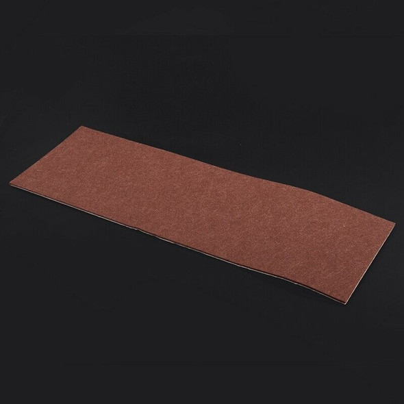 Self-Stick Furniture Felt Sheet for Hard Surfaces to Cut into Any Shape (1  H8D8
