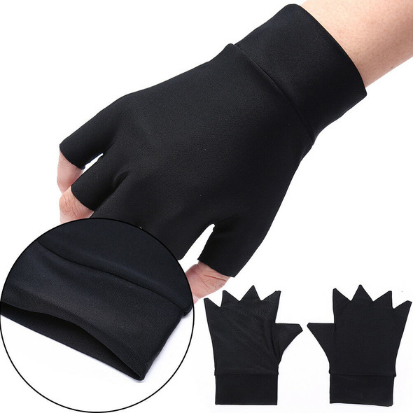 Gloves Compression Arthritis Circulation Supports Joints Heal _3C
