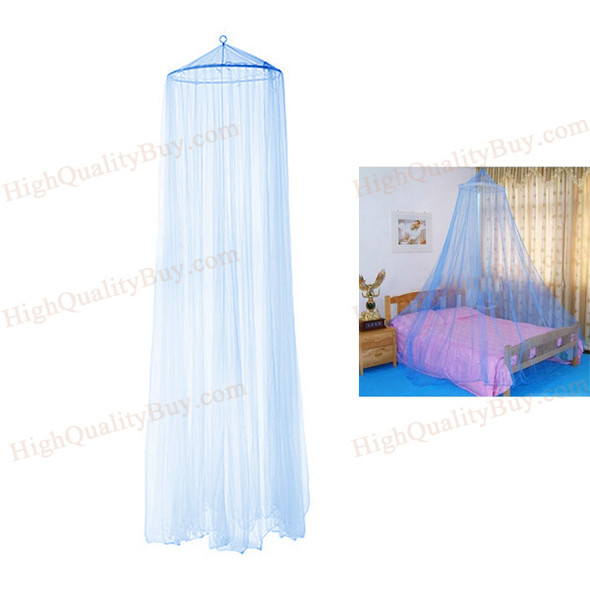 Encrypt Dome Mosquito Net Fly Insect Midges Protection Bedding Decor Elegant