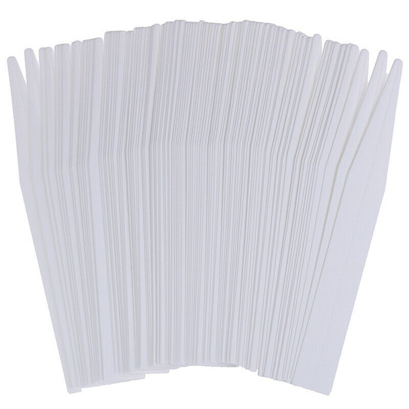 100pcs 1160*20mm Aromatherapy Fragrance Perfume Essential Oils Test Paper Strip-