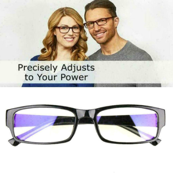 Adjustable Multi Focus Eyeglasses High Quality O1H0 F8H9
