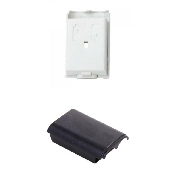2pcs Wireless 3600 mAh Controller Rechargeable Battery Pack for Xbox 360