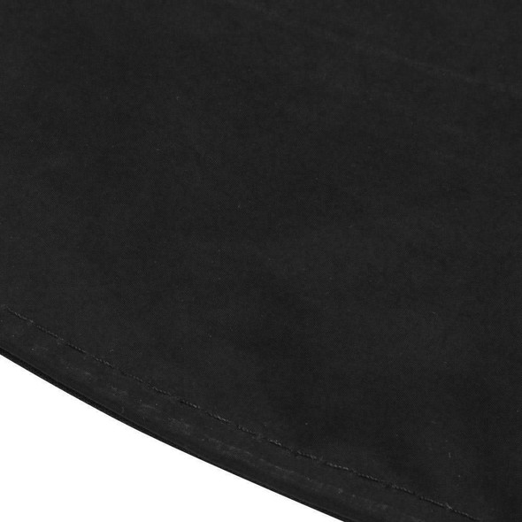 Pro V-Neck 3pockets Hairdressing Wraps Barber Aprons Hair Styling Tools A#S