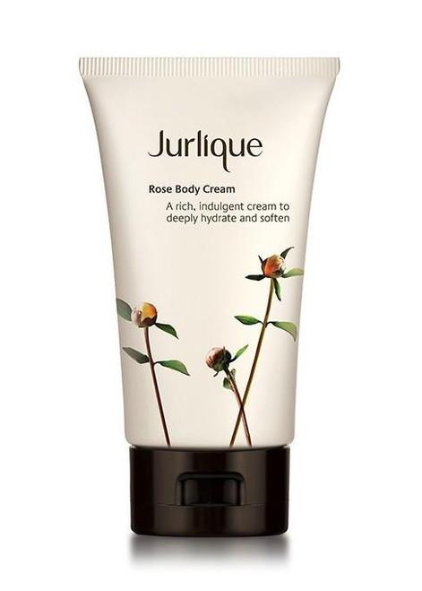 Jurlique-Rose Body Cream 150ml