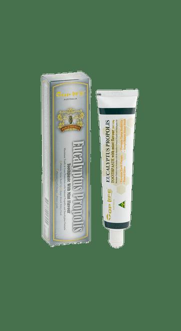 Eucalyptus Propolis Toothpaste with Mint Flavour