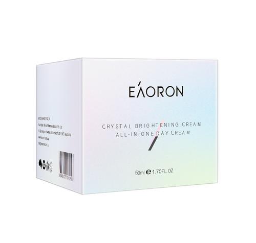 Eaoron Crystal Brightening Cream 50mL