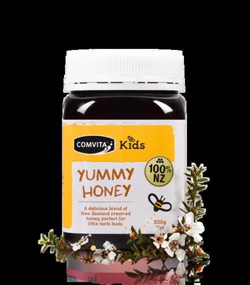 Comvita Kids Honey 500g