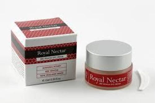 Royal Nectar Bee Venom Eye Cream