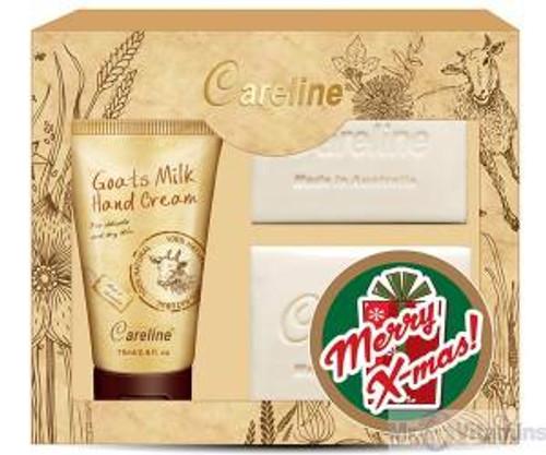 Careline Goats Milk Gift Pack