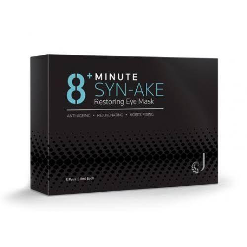 8+ Minute Syn-Ake Restoring Eye Mask