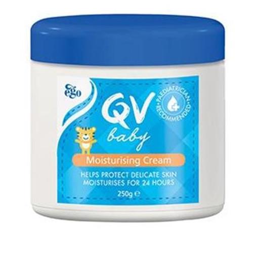 Ego QV Baby Moisturising Cream