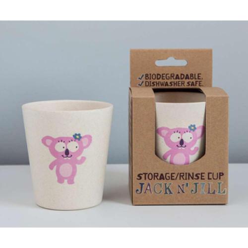 Jack N' Jill Koala Storage / Rinse Cup Koala