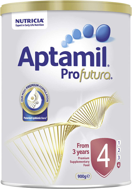 Aptamil Profutura Stage 4 Junior Nutritional Supplement 900g