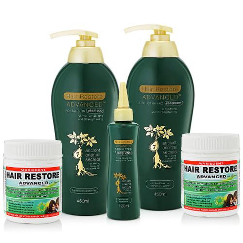 Hair Restore Advanced Starter Pack