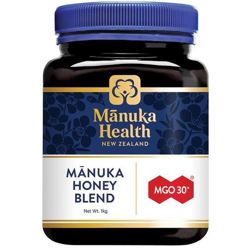 Manuka Health MGO 30+ 1Kg Manuka Honey New Zealand