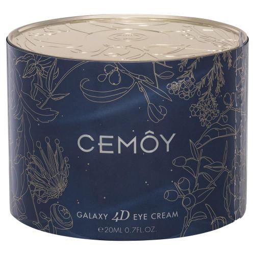 CEMOY Galaxy 4D Eye Cream 20 mL