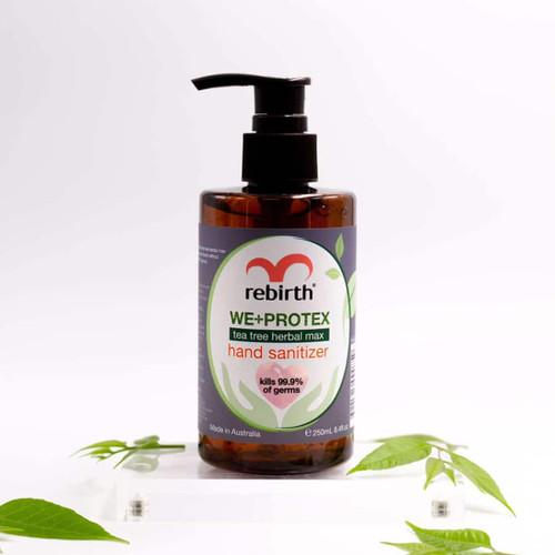Rebirth Hand Sanitizer 250mL