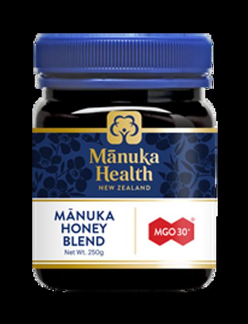 Manuka Health MGO 30+ 250g Manuka Honey New Zealand