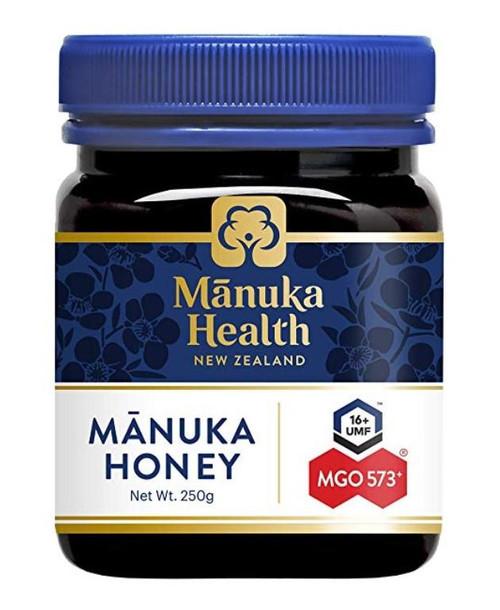 Manuka Health MGO 573+ 250g Manuka Honey New Zealand