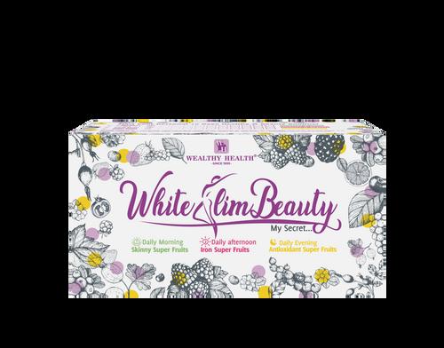 Wealthy Health White Slim Beauty 30 Sachets
