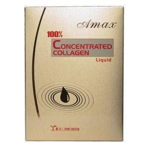 100% Concentrated Collagen Liquid Amax - 3 x 10ml bottle - Australia