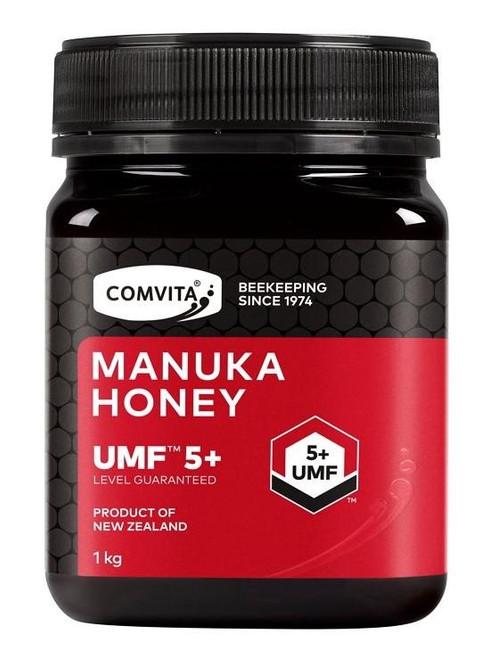 Comvita UMF 5+ 1kg Manuka Honey New Zealand