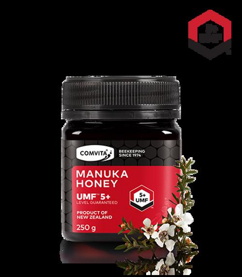 Comvita UMF 5+ 250g Manuka Honey New Zealand