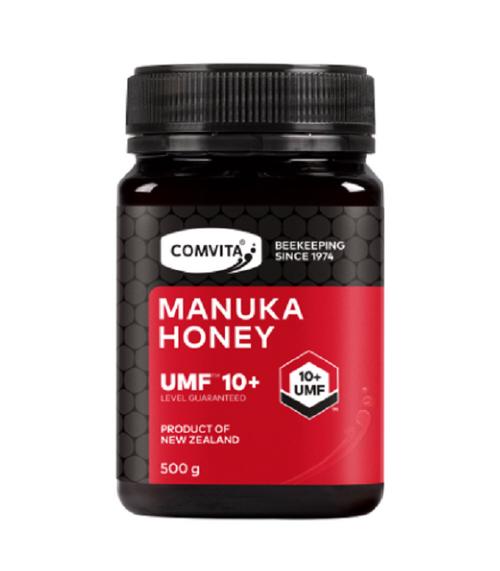 Comvita UMF 10+ 500g Manuka Honey New Zealand