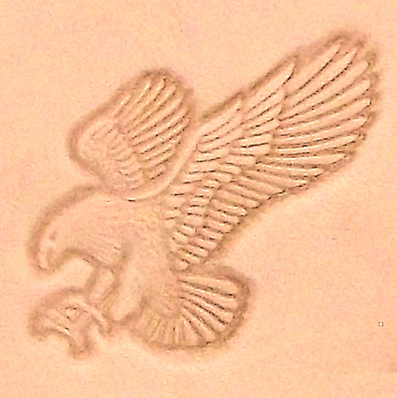 Attack Eagle Stamp 8514-00