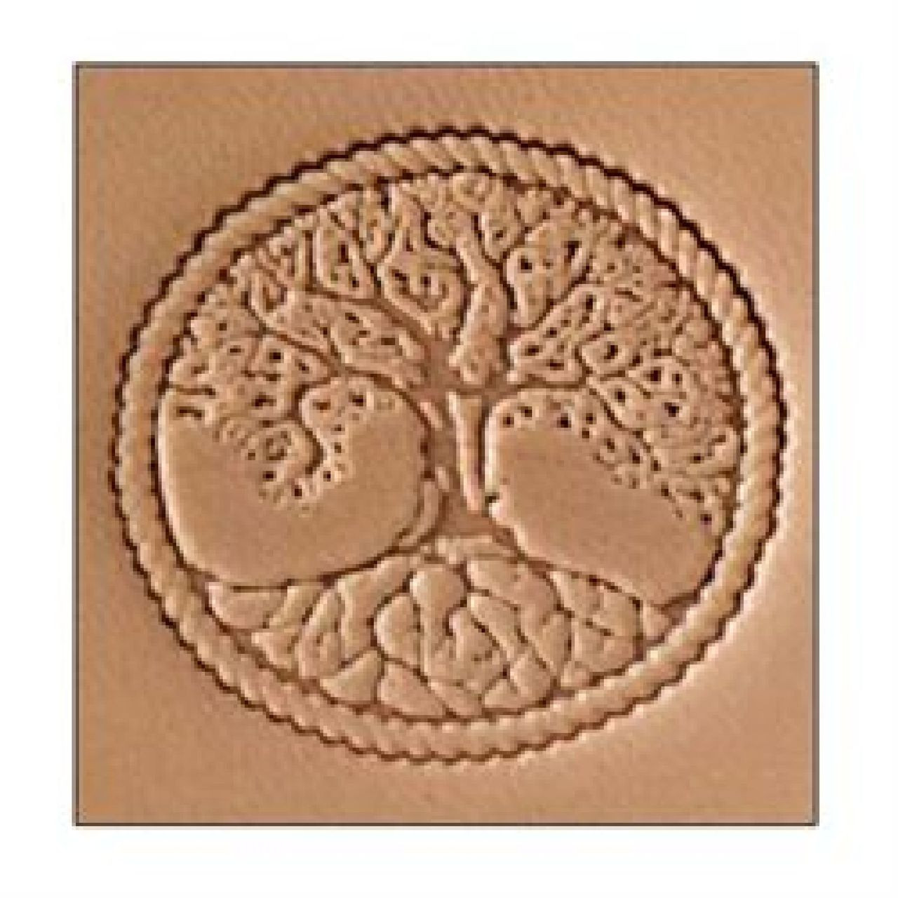 8679 Craftool 3-D Stamp Dragonfly Tandy Leather 8679-00