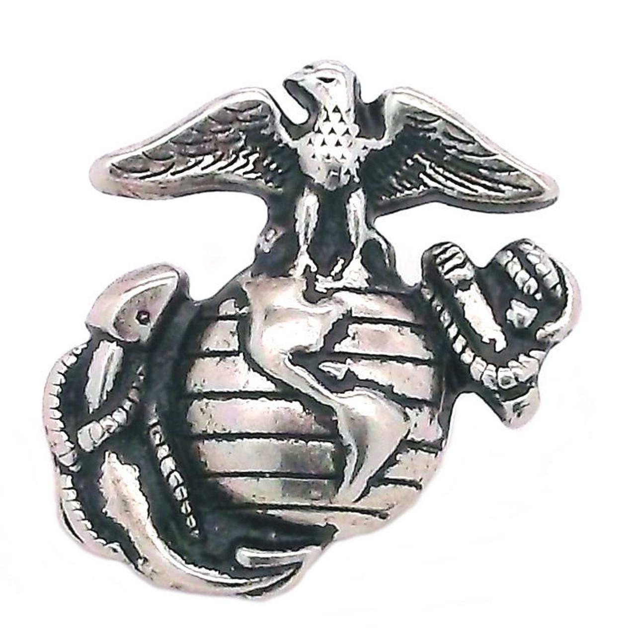 Marines Corp Logo
