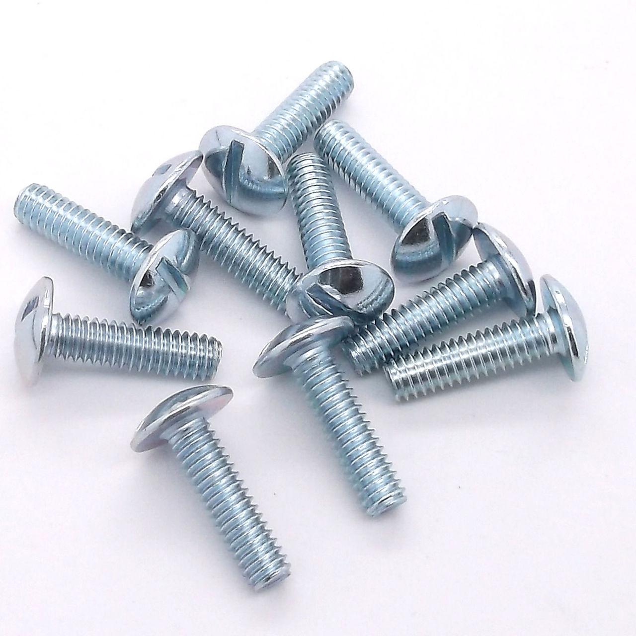 Concho Snap Screw Adapters 10 Pack