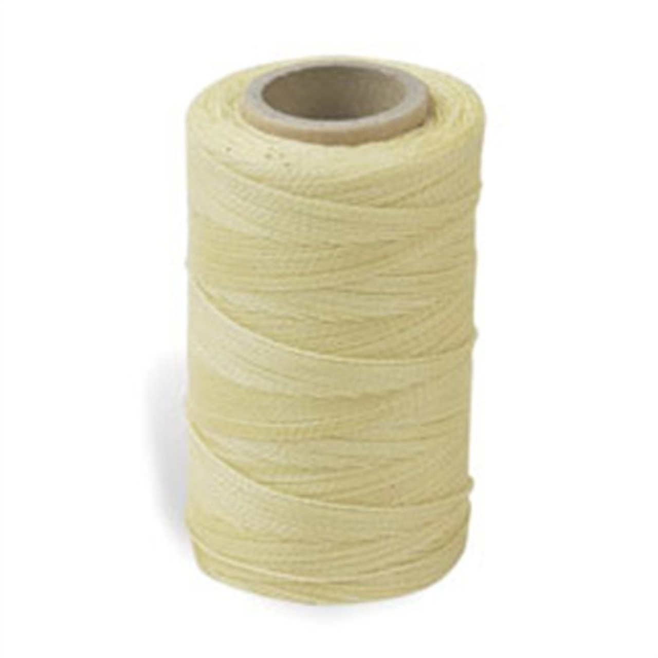 247 m Natural 1205-04 Tandy Leather Sewing Awl Thread 270 yds
