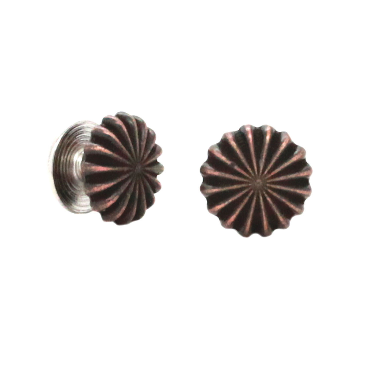 Chicago Screws Antique Copper Parachute