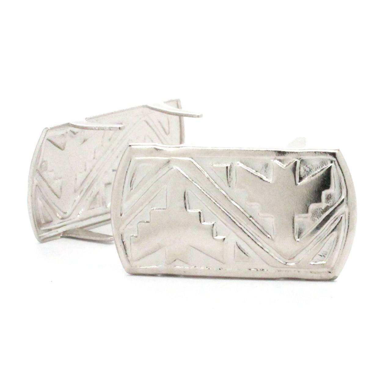 Silver Steel Spots 10 pk 54882-02