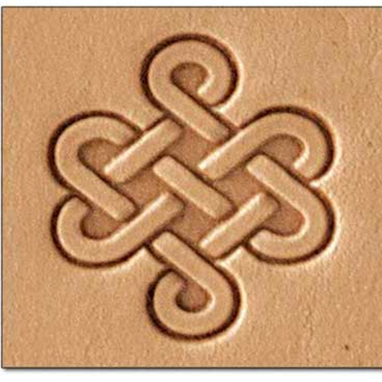 Stamp Celtic Knot