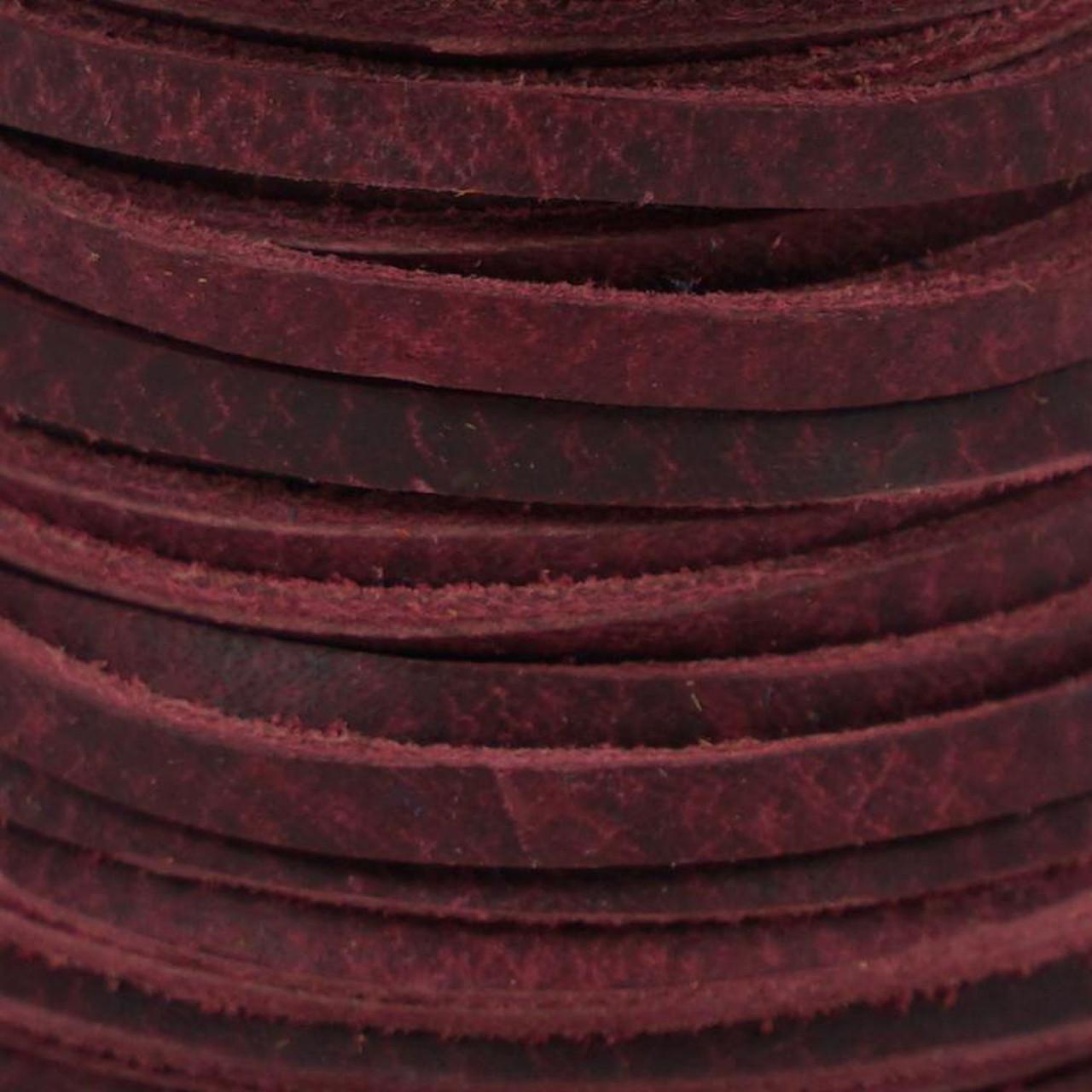 """Purple Kodiak Lace 1/4"""" x 36 ft. (6 mm x 11 M) 5076-07"""