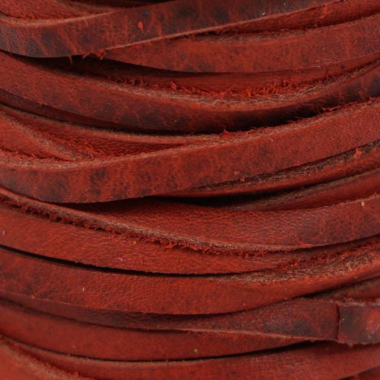 """Red Kodiak Lace 1/4"""" x 36 ft. (6 mm x 11 M) 5076-08"""