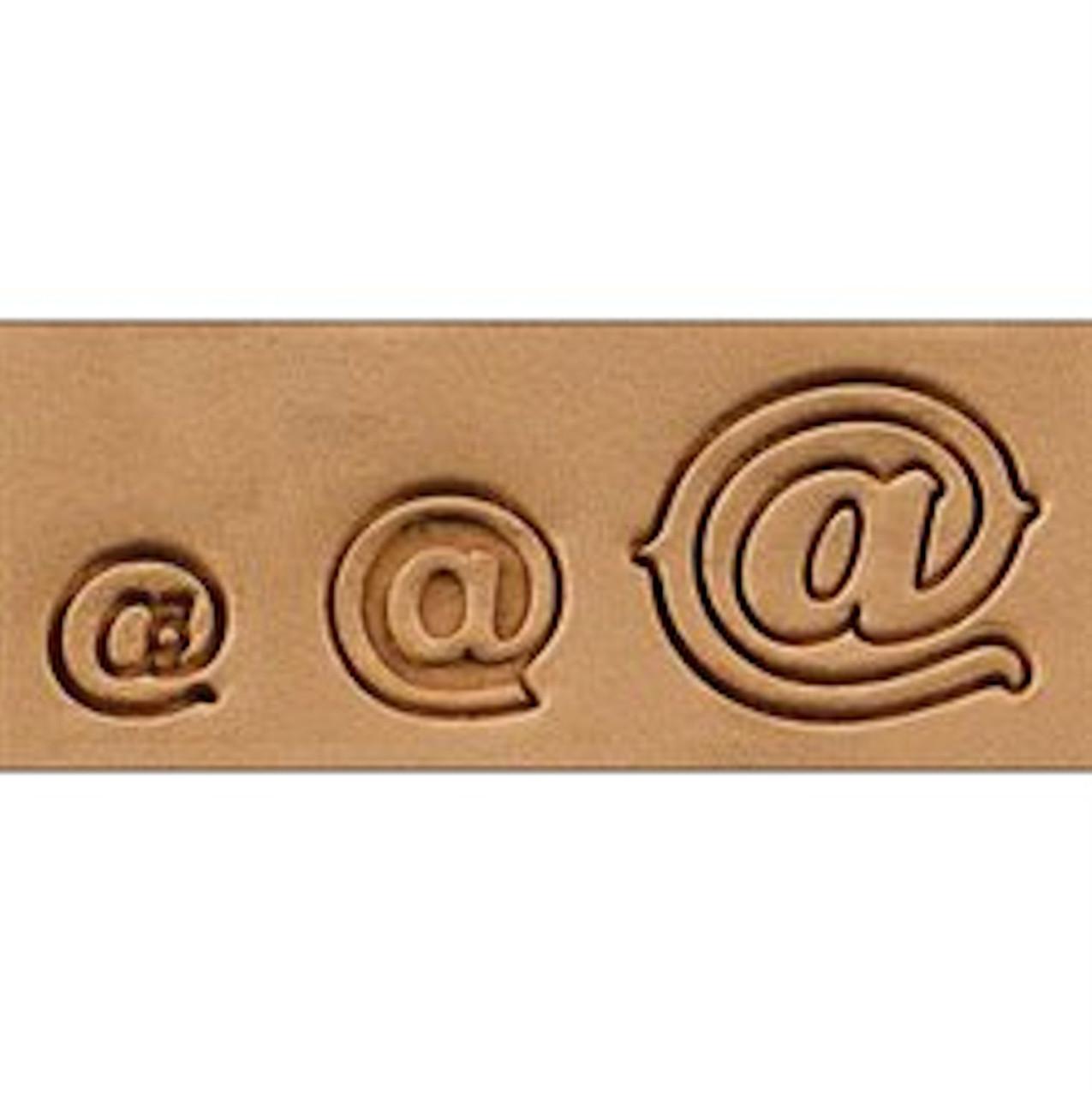 Craftool @ Stamp Set Asstd Sizes
