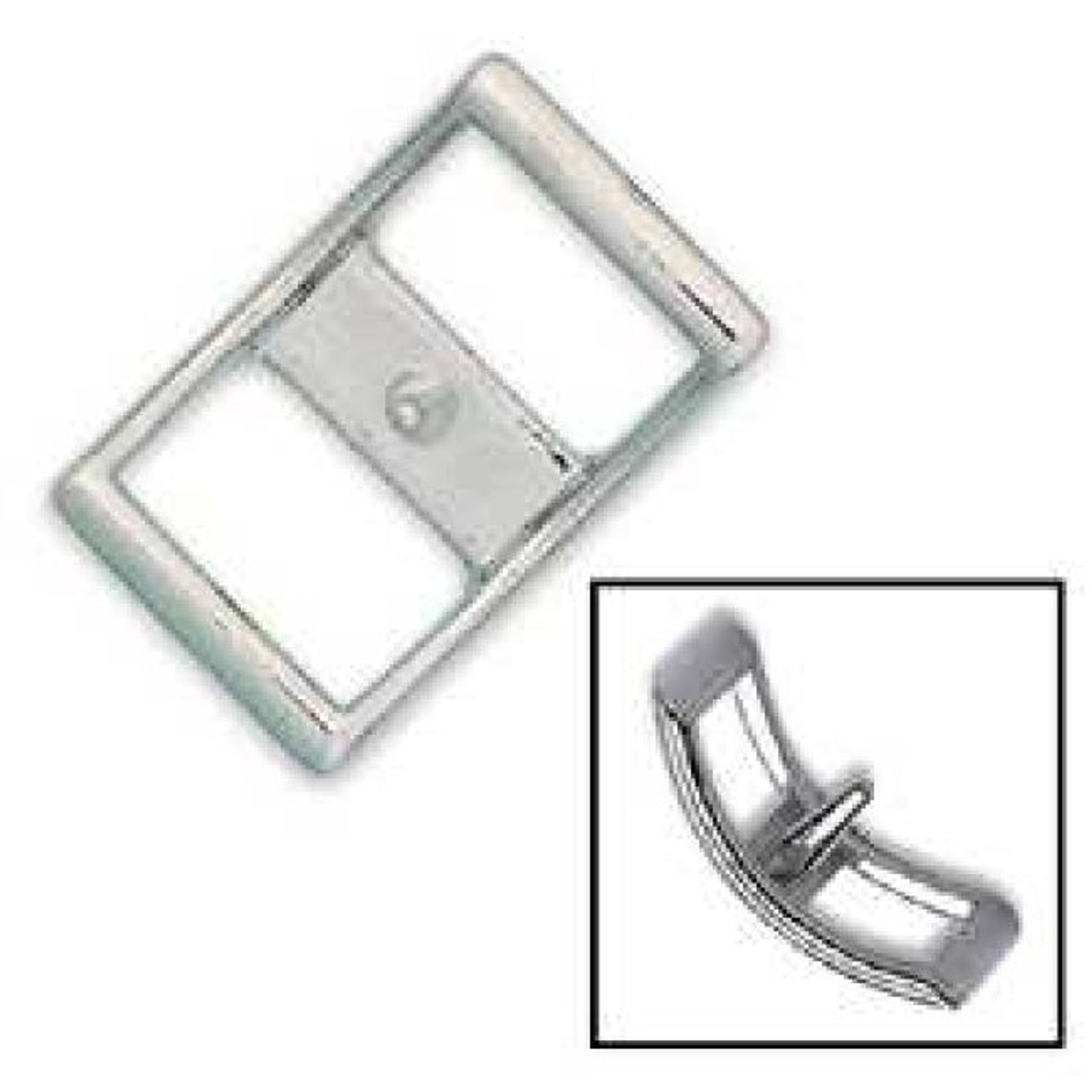 Conway Buckle