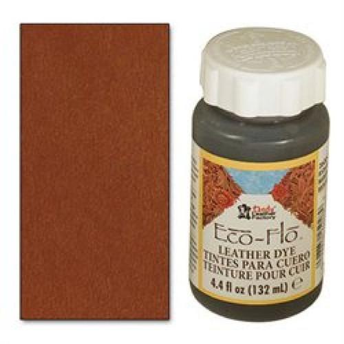 Leather Dye Canyon Tan