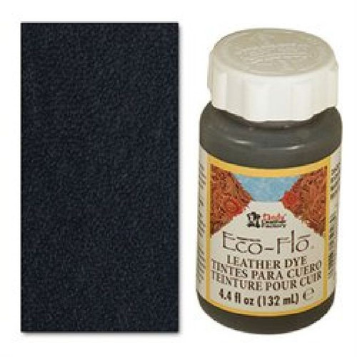 Tandy Eco-Flo Leather Dye from StecksStore Leathercraft Supply